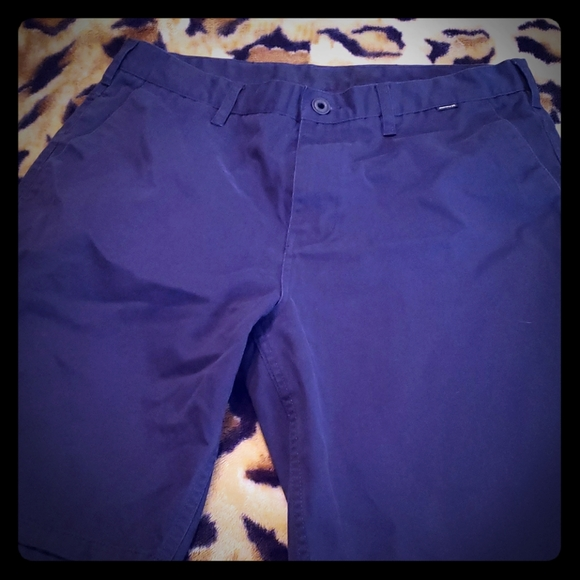 Hurley Other - Men's navy shorts
